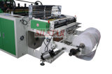 Automatically High Speed Tee-shirt Bag Making Machine