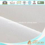 Утка мягкого прямоугольника белая вниз Pillow вставка
