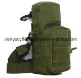 Многофункциональный спортивных мероприятий на улице военных тактических бутылка воды кармане подушки безопасности (CY3619)