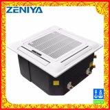 Efficace unità della bobina del ventilatore del vassoio del soffitto di corrente d'aria di bordi
