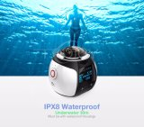 WiFi Mini 360 Action Camera Panorama Sport Driving Vr Camera