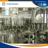 Riga di riempimento della macchina di produzione dell'acqua gassosa della bevanda