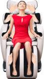 Elektrischer lederner stützender Massage-Stuhl