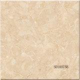 Mattonelle di pavimento di ceramica lustrate marmo caldo della porcellana Polished di vendita