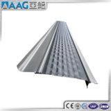 Canal de aluminio de la lluvia de la brillantez del OEM de China