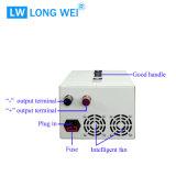 Lw3020kd 0-30V 0-20A 600W를 위한 조정가능한 변하기 쉬운 엇바꾸기 DC 전원 공급