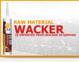 Sealant силикона сертификата для структурно запечатывания ненесущей стены