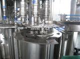 Enjuague de capsular de relleno Tres-en-Uno llenador rotatorio del té