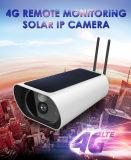 L'obbligazione esterna 2.0MP di Toesee impermeabilizza la macchina fotografica solare senza fili del CCTV 4G