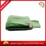 Diseñar su propia manta acogedora del paño grueso y suave del diseño