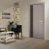 Schlafzimmer Eco freundliche MDF-hölzerne Tür (GSP12-004)