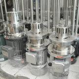 Machine émulsionnante de mélangeur de vide de haute performance