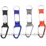 Keychainの熱い販売の金属の合金Carabiner
