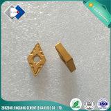 CNC Dnmg вводит вставку карбида в поворачивая инструмент