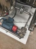 料理油の潤滑油オイルのタービンオイルディーゼル水分離器(TYD-30)