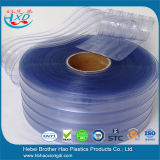 Industrieller kalter Kristallstaubbekämpfung Belüftung-Plastikstreifen-Tür-Vorhang