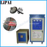 380V soldadora de alta frecuencia trifásica de la inducción IGBT