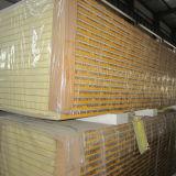 China Mejor incombustible poliuretano rígido Panel Sandwich
