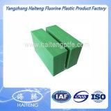 Groen Polyoxymethylene Blad met Uitstekende Bewerkbaarheid