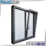 Алюминий поставкы изготовления/алюминий сползая Windows без MOQ