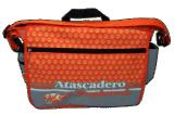 O saco quente do mensageiro do projeto com suporte de frasco vende por atacado o saco do mensageiro