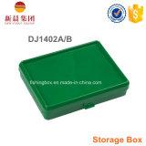 Casella di memoria portatile del cassetto di colore verde 2