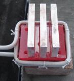 Heiße Verkaufs-beweglicher Induktions-Heizungs-Preis, Induktions-Peilung-Heizung hergestellt in China