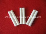 Elemento della tessile, alta ceramica Rohi dell'allumina di precisione di 95% 99%