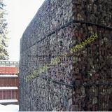 Geschweißter Maschendraht Gabion Korb für Garten Gabion/Retainingwall Gabion