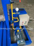 Macchina per l'imballaggio delle merci Sj-Ydb12X8 di pressione idraulica