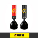 Todo PU Boxing Equipment Free Standing Boxing Punching Bag