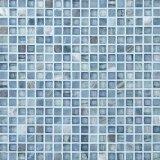 Mosaico poco costoso del marmo delle mattonelle di pavimento della pietra del getto di acqua per materiale da costruzione