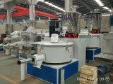 Chauffage et refroidissement Machine mélangeur en plastique (SRL-Z)