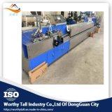 800-1200PCS/Minの熱気の循環の綿綿棒機械