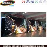 Alto modulo esterno della visualizzazione di LED di luminosità P8