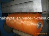 Kleur 100% Naaiende Draad 20/2 van de Polyester