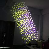 DJの段階の光ビーム点の洗浄移動ヘッド330W