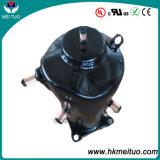 Compressori ermetici di refrigerazione del rotolo di Copeland dei compressori della cella frigorifera (ZF40K4E-TWD-551)
