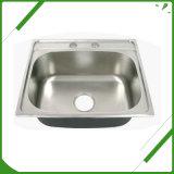 من الصين يد غسل بالوعة لأنّ مطبخ [ستينلسّ ستيل]