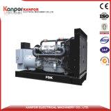 Kanpor с двигателями Perkins звуконепроницаемых портативный дизельный генератор с ISO Ce сертификатов