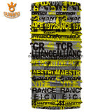 Cheap Wholesale High quality Custom screen printed Bandana