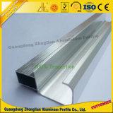 Poignée en aluminium brossé en aluminium pour armoire de cuisine