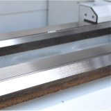 Экономичный Lathe CNC металла