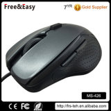 استعمل [ريغثند] جيّدة اعملاليّ [أوسب] يبرق فأرة لأنّ حاسوب