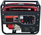 Air-Cooled裏地板が付いている2kw 5.5HPガソリン発電機