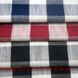 El rayón de poliéster algodón tejido de lino para vestir la camiseta de la Falda sofá