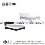 China-Hauptmöbel PU lederner König Size Bed (B02#)