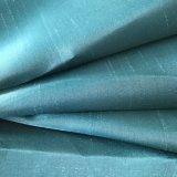63D*160d Bamboo-Shaped monofilaments robe de satin pour le Rideau/