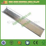 Lintel 153*1000 гальванизированный конструкционные материал стальной u