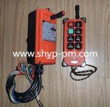 Regulador alejado importado Orrs42L1f de Jay de la marca de fábrica usando para el gancho agarrador teledirigido sin hilos